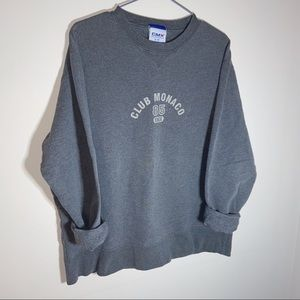 Vintage Club Monaco sweater